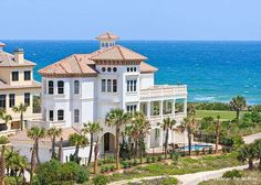 hammock beach mansion sleeps 16