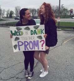 friends promposal | Tumblr