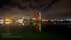 Saturday Night In Wilmington by Rich_Devant