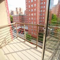 Price: $2150 Private Balcony, Oversized Windows, Hardwood Floors, Steel appliances, Marble Bathroom, Dishwasher, Video intercom system - New York Apartment Rentals - Manhattan Apartment Rentals - NYC Apartment Rentals - #NYCApartments #ManhattanRealEstate #NYCRentals Manhattan Apartments - New York City Apartments - NYC Apartments http://kwnyc.com/index.cfm?page=details=46941