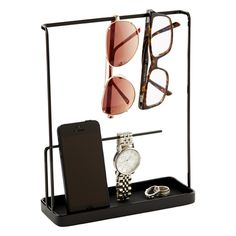 Love this! Would be great for the dresser, vanity or on stand in hallway. Accessories Stand