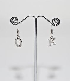 OK earrings £2    http://www.vintageprincessjewellery.bigcartel.com/