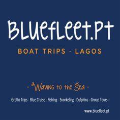 Bluefleet Boat Trips Lagos (Algarve)