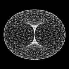 TORUS - The oscillating universe. This is the shape and form and cyclical nature of 'god'. Sacred Geometry Symbols, Geometry Art, Gustav Jung, Dark Artwork, Macro And Micro, Magnetic Field, Light Of The World, Visionary Art, Gay Art
