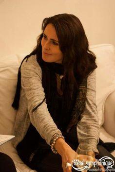 Sharon den Adel Within Temptation