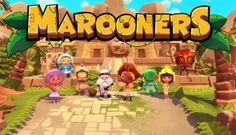 """Marooners Review - PlayStation Universe: From PlayStation Universe: """"Look, theres no getting around it; if youve got a bunch of friends…"""