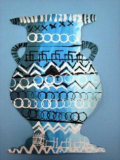 Artsonia Art Museum :: Artwork by GIANNA408