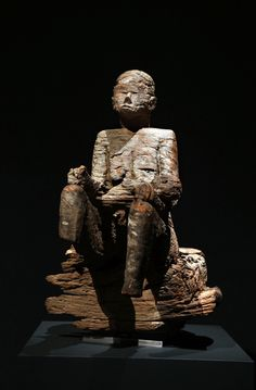 'Warriors and Mothers: Epic Mbembe Art' at the Metropolitan Museum - NYTimes.com