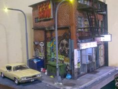 fabiano fausto miniaturas: Taxi Driver - Escala 1/25