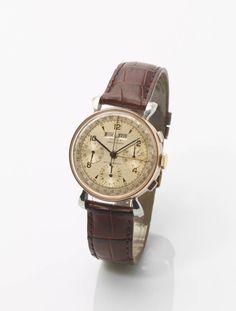 Une rarissime Rolex de 1948 bientôt aux enchères à Paris - Le Point Montres