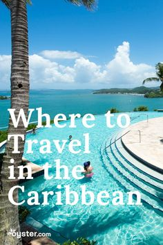 Each Caribbean country in the region has its own unique atmosphere, and what could be the perfect destination for someone looking for a high-end resort with beachfront views might not work well for budget travelers who wish to immerse themselves in local culture. If you're thinking about heading to the Caribbean, but aren't quite sure where to go, here are a few suggestions.