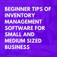 Inventory Management Software enables company to effectively track all inventories and keep record of each transaction of Order, Sales and Purchase with precise information about consumption and the details of stock balance. Inventory Management Software, Improve Yourself, Business, Tips, Track, Medium, Runway, Truck, Store