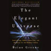 In a rare blend of scientific insight and writing as elegant as the theories it explains, one of the world's leading string theorists, peels away the layers of mystery surrounding string theory to reveal a universe that consists of 11 dimensions where the fabric of space tears and repairs itself, and all matter-from the smallest quarks to the most gargantuan supernovas-is generated by the vibrations of microscopically tiny loops of energy.