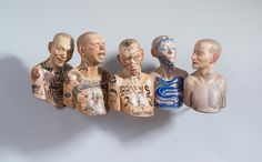 Portfolio - ARTIST RICHARD STIPL