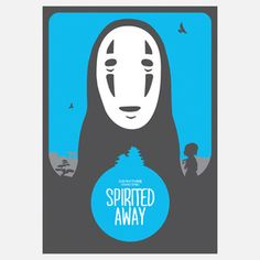 Spirited Away, $19, now featured on Fab.