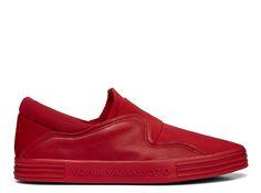 Y3 Wmns Sunja Slip On - Sneakerboy