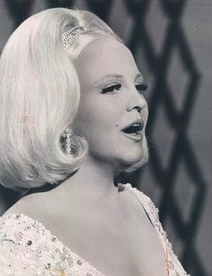 Stirred, Straight Up, with a Twist: 3/1/12 - 4/1/12Miss Peggy Lee