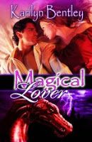 Magical Lover review by Long and Short Reviews