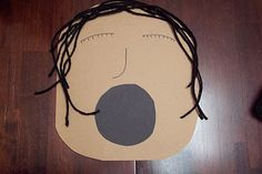 After reading The Sleep Book  by Dr. Seuss, have students think about a dream they have had and write about it.  Then they can make these cute sleeping people with a large circle for the head, a small black circle for the yawning mouth, and yarn for the hair.  I saw this cute idea in a book a couple of years ago.