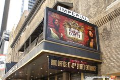 The new musical NATASHA, PIERRE & THE GREAT COMET OF 1812 features the Broadway debuts of 24 cast and creative team members, including Josh Groban* as 'Pierre' and Denee Benton* as 'Natasha.' Created by Dave Malloy* (Ghost Quartet, Preludes) and directed by Rachel Chavkin* (Hadestown, Artistic Director of The TEAM) - also making their Broadway debuts - THE GREAT COMET will blaze into Broadway's Imperial Theatre beginning October 18, with opening night Monday, November 14, 2016