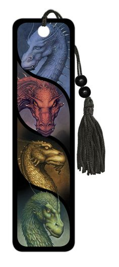 Inheritance cycle: four books- Eragon, Eldest, Brisingr, Inheritance
