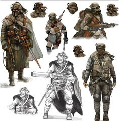 4391 Best Royal Guard images in 2018 | Character concept
