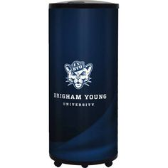 Ncaa Ice Barrel Cooler-Brigham Young University, Multicolor