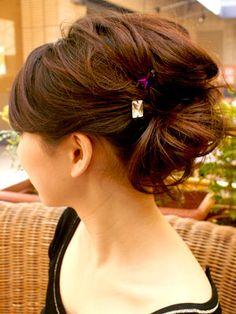 Littlemoon hair accessory...