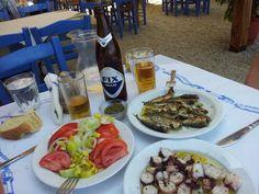 Amazing Greek Tavern!