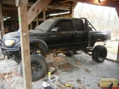 2002 Toyota Tacoma by xcelr8 http://www.truckbuilds.net/2002-toyota-tacoma-build-by-xcelr8