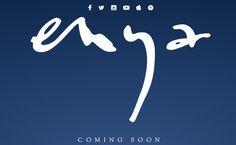 """#BREAKINGNEWS: """"Vuelve Enya"""" --> http://rvwsna.co/1MrSDMb"""