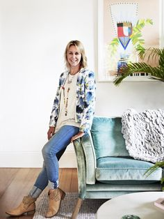 Top interior stylist Julia Green to host Newcastle workshop