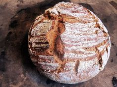 America S Test Kitchen Sourdough Bread San