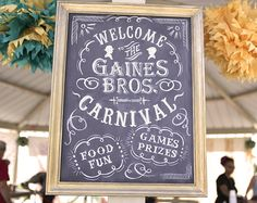 free vintage carnival backgrounds - Google Search