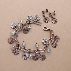Spiralisa komplet