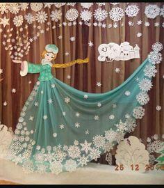 Úgy gondoljuk, tetszenének neked ezek a pinek - School Decorations, Birthday Decorations, Wedding Decorations, Christmas Decorations, Backdrop Decorations, Kids Crafts, Diy And Crafts, Paper Crafts, Decoration Creche