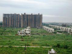 #SHRI Group Shri Radha Valley Construction Update September 2014.