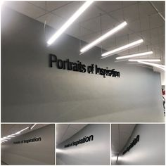 Acrylic letters are perfect for interior signage when you want to display a message or your logo. #signage #interiorsigns #acrylicletters #dimensionalletters #dimensionallettersigns #thermofisherscientific #signdesign #interior #signs #hallwaysign #hallwaysigns #acrylicsigns #acrylicdimensionalletters #signshop #resource4signs #signcompany #signmaker #signmanufacturer #customsigns #businesssigns #wallsigns #officesigns #chatsworthsigncompany #losangelessigncompany #westhills #chatsworth Thermo Fisher, West Hills, Acrylic Letters, Sign Maker, Sign Company, Office Signs, Business Signs, Shop Signs, Sign Design