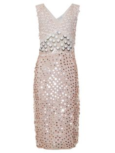 Genevieve sequin-embellished midi dress | Altuzarra | MATCHESFASHION.COM UK