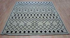 SG Imports Designer Hand Knotted 100% Wool Modern Hard Tw... http://www.amazon.com/dp/B01BXWAPZ8/ref=cm_sw_r_pi_dp_EOejxb1DZ4F9S