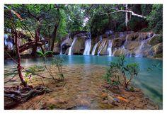 Kaangrian Falls - Burgos, Ilocos Norte