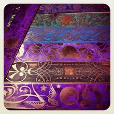 Tutorials - A new approach to etching copper... repin with updated link via @blueberribeads
