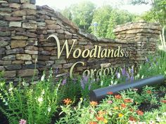 Entrance to one of our Subdivisions!