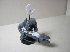 Warhammer 40k Orks (and more): Getting back into hobby time..Bad ...