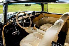 1956 Chevy Bel Air, 1955 Chevy, Car Sit, A Comics, Hot Rods, Chevrolet, Classic Cars, Comic Books, Vans