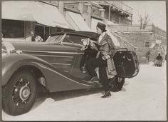 Coco Chanel (1935) #CocoChanel Visit espritdegabrielle.com | L'héritage de Coco Chanel #espritdegabrielle