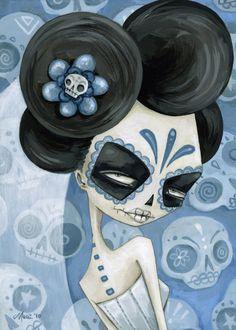 - 2010 - La Novia de los muertos