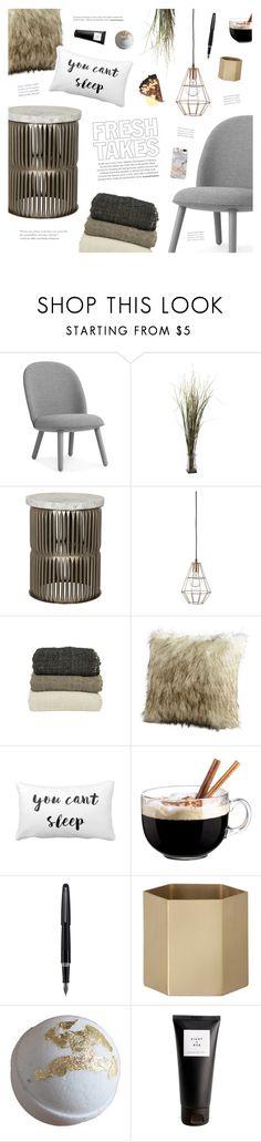 Designer Clothes, Shoes & Bags for Women Interior Decorating, Interior Design, Cant Sleep, Polyvore, Copenhagen, Stuff To Buy, Home Decor, Interiors, Fresh
