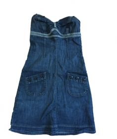 I sell my beautiful Guess denim dress. 50,00 €   Je viens de mettre en vente cet article  : Robe en jeans Guess 50,00 €   http://www.videdressing.com/robes-en-jeans/guess/p-2971714.html?utm_source=pinterest&utm_medium=pinterest_share&utm_campaign=FR_Femme_V%C3%AAtements_Robes_2971714_pinterest_share