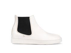 Santoni   Tumbled calfskin beatle #SpringSummer15 #SantoniShoes #Santoni